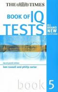 The Times Book of IQ Tests (Bk. 5)