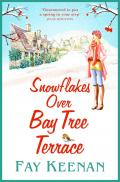 Snowflakes Over Bay Tree Terrace