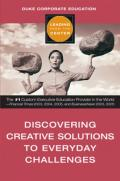 Discovering Creative Solutions to Everyday Challenges
