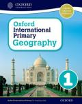 Oxford International Primary Geography: Student Book 1 (Oxford International Geography)