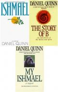 Ishmael Books 1-3 [Ishmael, The Story of B, My Ishmael][Various sources, P2P ePub ed. v2 by [UL]]
