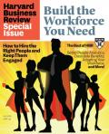 Harvard Business Review (Fall 2019 Special Issue)