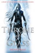 Throne of Glass Series Sarah J. Maas Collection 5 Books Set (Tower of Dawn, Empire of Storms, Heir of Fire, Crown of Midnight, Queen of Shadows)