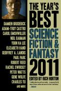 The Year's Best Science Fiction and Fantasy, 2011 Edition - Yoon Ha Lee.mobi
