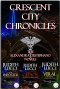 Crescent City Chronicles (Chaos at Crescent City Medical Center; The Imposter; Viral Intent-Terror in New Orleans)