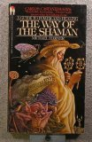 Way of the Shaman: A Guide to Power and Healing (A Bantam New Age Book)