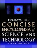 McGraw-Hill concise encyclopedia of science & technology