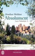 Absolument (J'ai lu promesses) (French Edition)