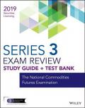 Wiley Finra Series 3 Exam Review 2019