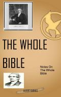 Barnes on the Whole Bible: Albert Barnes' Notes on the Whole Bible