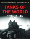 Tanks of the World 1915-1945, Cassel&Co