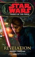 Star Wars: Legacy of the Force 08: Revelation