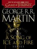 A Song of Ice and Fire (5 Book Set)