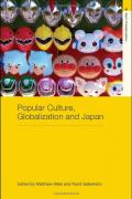 Popular Culture and Globalisation in Japan (Asia's Transformations)