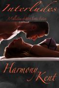 Interludes: A collection of short erotic fiction