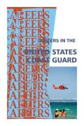 Careers in the United States Coast Guard