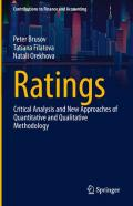 Ratings: Critical Analysis and New Approaches of Quantitative and Qualitative Methodology