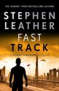 Fast Track (The Spider Shepherd Thrillers)