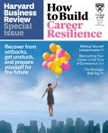 Harvard Business Review OnPoint - Spring 2021