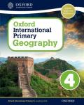 Oxford International Primary Geography: Student Book 4 (Oxford International Geography)