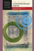Contemporary Poets (Bloom's Modern Critical Views), New Edition