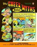 The Greek Myths (Penguin Classics Deluxe Edition)