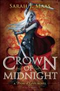 Throne of Glass - 02 Crown of Midnight