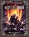 Hammer and Shadow (Dungeons & Dragons d20 3.5 Fantasy Roleplaying, Midnight Setting)