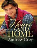 Heart and Home (Heart, Home, Family Book 2)