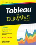 Tableau for dummies: a Wiley brand