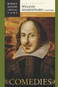 William Shakespeare: Comedies (Bloom's Modern Critical Views), New Edition