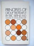 Principles of Group Treatment