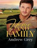 Home and Family (Heart, Home, Family Book 3)