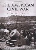 The American Civil War and the wars of the Industrial Revolution