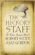 The Hickory Staff (Eldarn Sequence, Book 1)