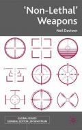 Non-Lethal' Weapons (Global Issues (Palgrave MacMillan))