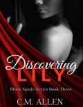 Discovering Lily (The Black Spade Series Book 3)