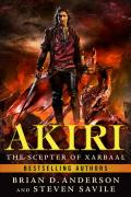 The Scepter of Xarbaal