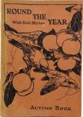 Round the Year With Enid Blyton - Autumn Book