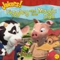 Piggley and the Magic Doll