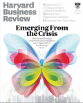 Harvard Business Review July/August 2020