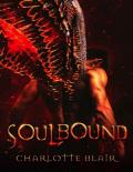 Soulbound (The Bound Trilogy Book 1)
