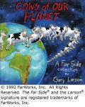 Cows of Our Planet  A Far Side Collection Far Side Series