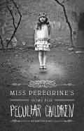 Riggs, Ransom - Miss Peregrine's 01 - Home for Peculiar Children