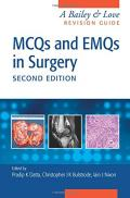 Multiple Choice Questions and Answers in Surgery A Bailey & Love Companion (Hodder Arnold Publication)