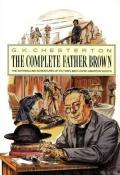 The Really Complete Father Brown Mysteries