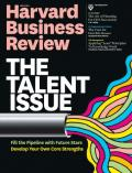 Harvard Business Review - October 2011 volume 89 issue 10