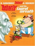 Asterix and the Laurel Wreath (Asterix)