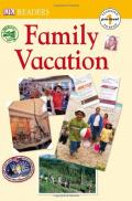 Family Vacation (DK READERS)