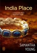 India Place (FICTION FANTASM) (French Edition)